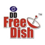 DD Free Dish Channels List for MPEG-2 Slots – 2021